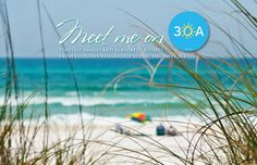 "Official 30A Gear - ""Meet Me on 30A"" Book by Susan Vallee"