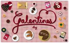 Galentine's Day - for your besties and gal pals!
