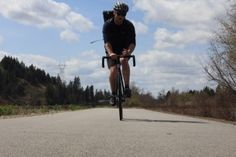 Early Season in North Idaho — Bike Overnights