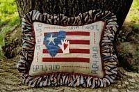 flag, patriot crossstitch, crossstitch patriot