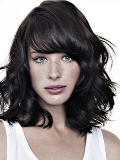 Layered Haircuts for Medium Length Hair