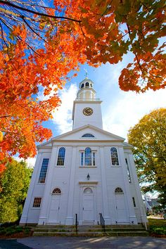 St. Anne's Parish, Lennox, Massachusetts