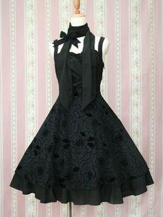 Victorian Maiden - Lolita Fashion