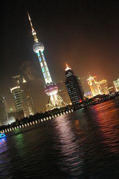 Shanghai China #shanghai best #cities in #Asia