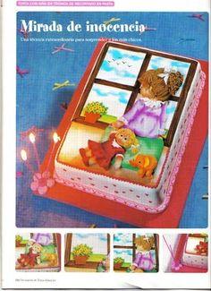 https://picasaweb.google.com/esther.tartas.2/TortasInfantilesN02          *** children cake, cake topper