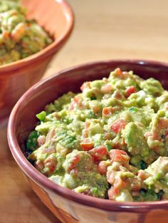 Easy Allergy-Free Guacamole Recipe
