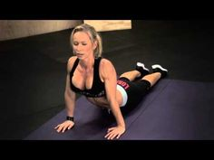ZuzkaLight.com ZWOW 52 -  Lean Body Workout #zuzkalight #body #fitness #sexy