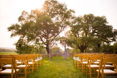 Greenery and baby's breath will adorn the top of the wooden arch