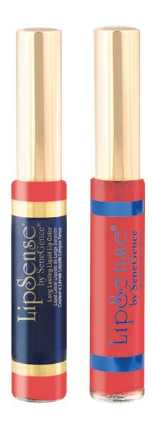Juicy NEW Pomegranate LipSense and Bougainvillea LipSense Gloss! Just in time for the holidays.