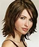 Choppy Bob Hairstyles With Bangs - Bing Images