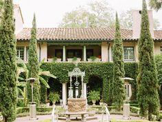 Orange Park Florida Wedding Venue | photography by http://portfolio.shiprapanosian.com