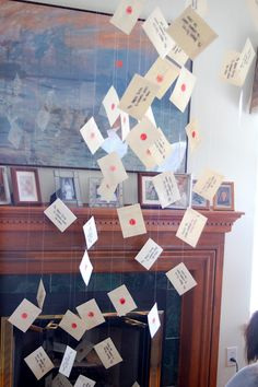 So many Harry Potter ideas for a Party