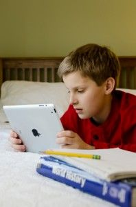 9 IPAD APPS FOR THE SPECIAL EDUCATION CLASSROOM