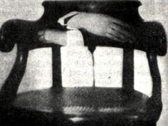Hands by Man Ray from La Révolution surréaliste, December 1924