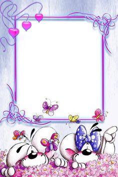 photoshop frame png | Nono post de frames PNG com fundo transparente variados verticais ...