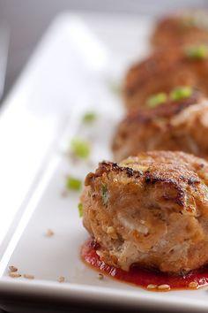 turkey meatballs more sriracha turkey foods appet turkey meatballs ...