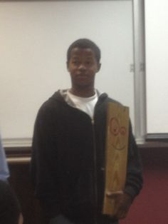 """Plank And Johnny From """"Ed, Edd, and Eddy"""": 