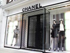 Chanel - 26 Old Bond Street