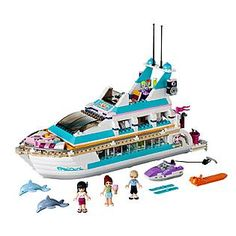 Kids LOVE LEGOS and I love that they are making ones that girls will enjoy too! Save with this Kmart Toy Coupon: $3 off $10 Toy Purchasehttp://www.savings.com/m/ir/12173/1/6710390/ (expires 12/24)