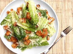 The Food Lab: The Best Caesar Salad