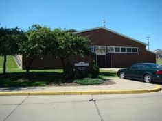 Wable-Harter Building at University of Mount Union