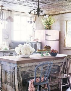 tin ceilings, ceiling tiles, shabby chic, tins, rustic kitchens