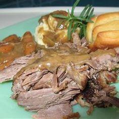 Oven Pot Roast - Allrecipes.com