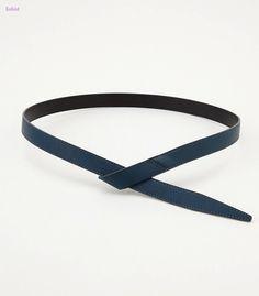 DIY belt redo