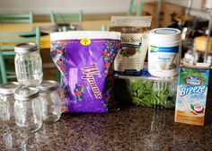 ahead smoothi, smoothi recip, makeaheadsmoothi, smoothie recipes, health