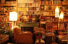 Having my own library