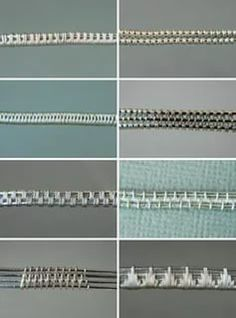 Плетение украшений из газетных трубочек