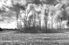 Kosciusko County, Indiana Native American Burial Mound Saved from University Dest...
