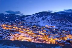 Park City, Utah, USA    OK how great is Park City.  I miss it.  Hope to be back for another Sundance sometime soon.