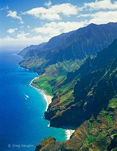 Kauai...Oh, how beautiful!
