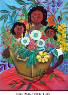 • Art Haiti : Original Haitian Art •