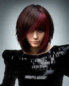 hair colors, bobs, short hairstyles, bob cuts, bob hairstyles