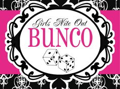 bunco parti, thirtyon parti, parti idea