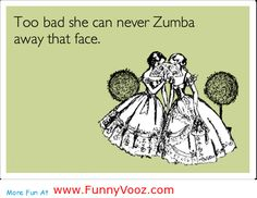 zumba funny quotes - Google Search