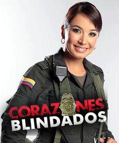 Corazones Blindados Capítulo 57 Avances:Pablo EsCobar Completos