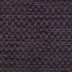 Weave Plum (J332). Beautiful fabrics specially selected for authenticity and style from G Plan Vintage, designed in collaboration with Hemingway Design.