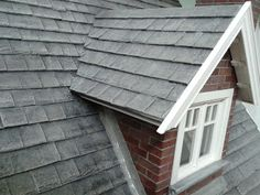 how to: roof slates