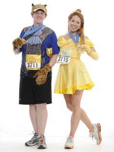 Disney Princess Marathon Run - Disney Marathon Pictures - Redbook
