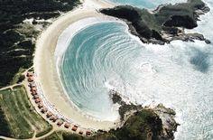 Praia das conchas - Cabo Frio  <3