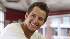 """My heart's never smiled so hard, baby, lovin' you is fun."" - Easton Corbin"