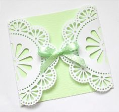 doily gatefold card 2