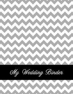 Wedding Binder On Pinterest Wedding Planner Binder