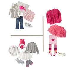 Carroll County Child Photographer   Winter Toddler Outfits