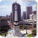 A list of free things to do in downtown Indianapolis!