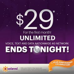 Again - IF YOU DON'T HAVE A PHONE - ENROLL TONIGHT FIRST.  Then tomorrow get a TMOBILE no contract phone from Target or Walmart.  Recommended: Optimus L9 - great phone < $200!!!!! Then activate after you get the phone. I HAVE SIM CARDS! http://www.solavei.com/GlennMagas