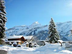 Winterplace Ski Resort, Flat Top, West Virginia